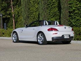Ver foto 13 de BMW Z4 sDrive28i Roadster E89 USA 2011