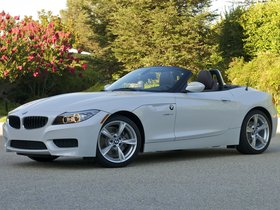 Ver foto 12 de BMW Z4 sDrive28i Roadster E89 USA 2011