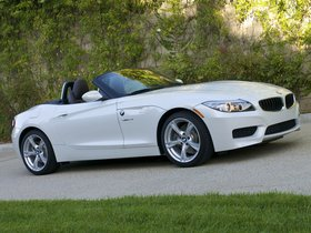 Ver foto 11 de BMW Z4 sDrive28i Roadster E89 USA 2011