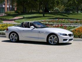 Ver foto 10 de BMW Z4 sDrive28i Roadster E89 USA 2011