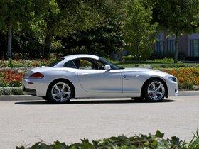 Ver foto 9 de BMW Z4 sDrive28i Roadster E89 USA 2011