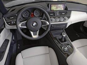 Ver foto 9 de BMW Z4 sDrive30i Roadster E89 USA 2009