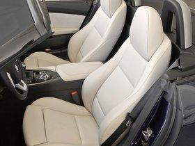 Ver foto 8 de BMW Z4 sDrive30i Roadster E89 USA 2009