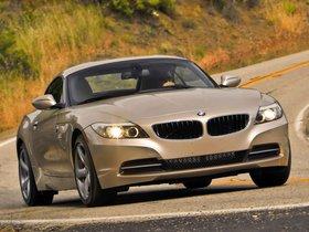 Ver foto 6 de BMW Z4 sDrive30i Roadster E89 USA 2009