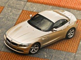 Ver foto 5 de BMW Z4 sDrive30i Roadster E89 USA 2009