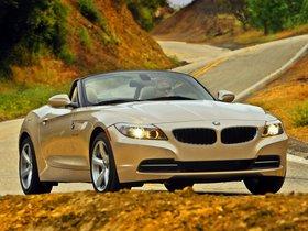 Ver foto 3 de BMW Z4 sDrive30i Roadster E89 USA 2009
