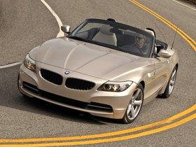 Ver foto 2 de BMW Z4 sDrive30i Roadster E89 USA 2009