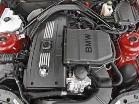 Ver foto 8 de BMW Z4 sDrive35i Roadster E89 USA 2009