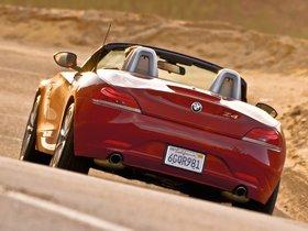 Ver foto 6 de BMW Z4 sDrive35i Roadster E89 USA 2009