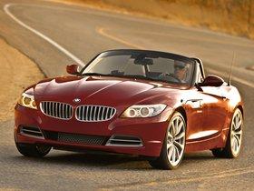 Ver foto 3 de BMW Z4 sDrive35i Roadster E89 USA 2009