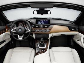 Ver foto 4 de BMW Z4 sDrive35i Roadster Pure Fusion Design E89 2013