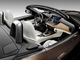 Ver foto 3 de BMW Z4 sDrive35i Roadster Pure Fusion Design E89 2013