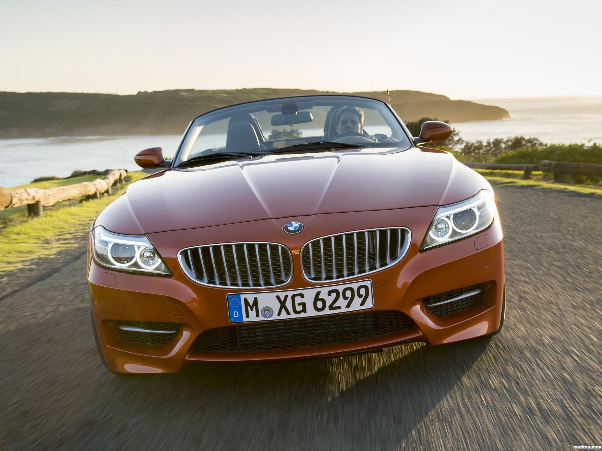 Foto 0 de BMW Z4 E89 2013