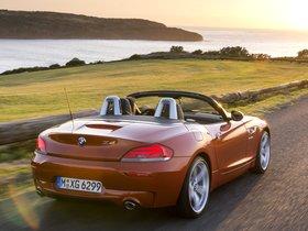 Ver foto 21 de BMW Z4 E89 2013