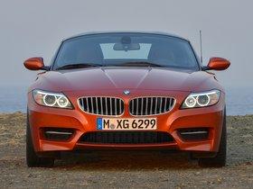Ver foto 19 de BMW Z4 E89 2013