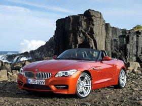 Ver foto 18 de BMW Z4 E89 2013