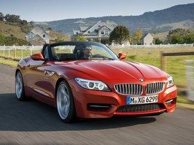 Ver foto 16 de BMW Z4 E89 2013