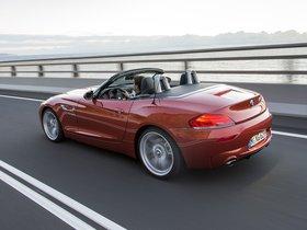 Ver foto 15 de BMW Z4 E89 2013