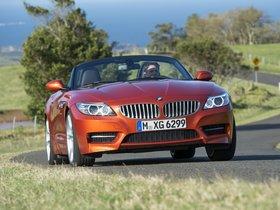 Ver foto 14 de BMW Z4 E89 2013