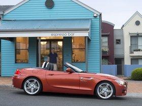 Ver foto 12 de BMW Z4 E89 2013
