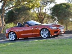 Ver foto 11 de BMW Z4 E89 2013