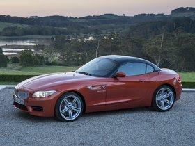 Ver foto 9 de BMW Z4 E89 2013