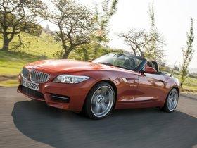 Ver foto 8 de BMW Z4 E89 2013