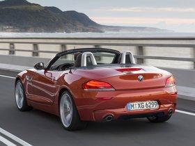 Ver foto 6 de BMW Z4 E89 2013