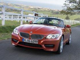 Ver foto 4 de BMW Z4 E89 2013