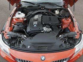 Ver foto 27 de BMW Z4 E89 2013