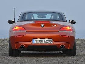 Ver foto 25 de BMW Z4 E89 2013
