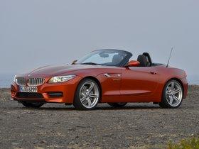 Ver foto 23 de BMW Z4 E89 2013