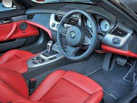 Ver foto 9 de BMW Z4 sDrive35is Roadster F89 Australia 2013