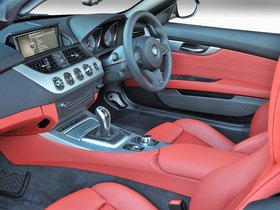 Ver foto 8 de BMW Z4 sDrive35is Roadster F89 Australia 2013