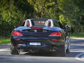 Ver foto 7 de BMW Z4 sDrive35is Roadster F89 Australia 2013