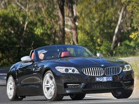 Ver foto 6 de BMW Z4 sDrive35is Roadster F89 Australia 2013