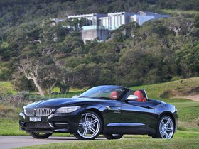 Ver foto 5 de BMW Z4 sDrive35is Roadster F89 Australia 2013
