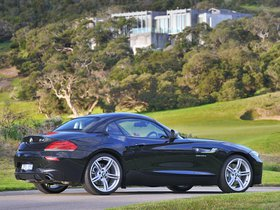 Ver foto 4 de BMW Z4 sDrive35is Roadster F89 Australia 2013