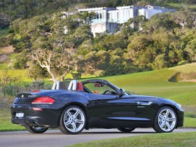 Ver foto 2 de BMW Z4 sDrive35is Roadster F89 Australia 2013