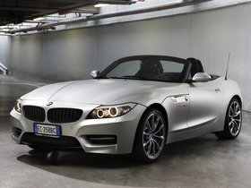 Ver foto 1 de BMW sDrive35is Roadster Mille Miglia Limited Edit 2010