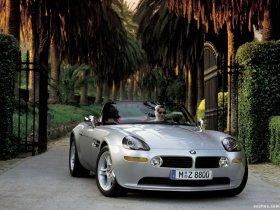 Ver foto 16 de BMW Z8 2000