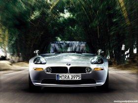 Ver foto 13 de BMW Z8 2000