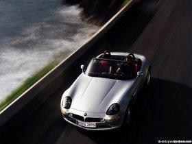 Ver foto 12 de BMW Z8 2000