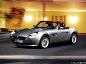 Ver foto 11 de BMW Z8 2000