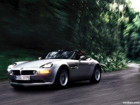 Ver foto 7 de BMW Z8 2000