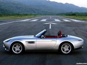Ver foto 6 de BMW Z8 2000
