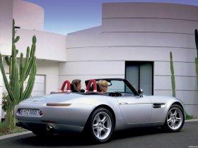 Ver foto 5 de BMW Z8 2000