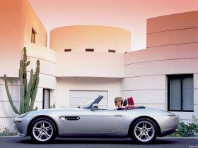 Ver foto 4 de BMW Z8 2000