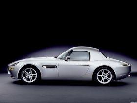 Ver foto 3 de BMW Z8 2000