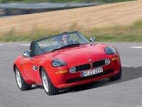Ver foto 2 de BMW Z8 2000